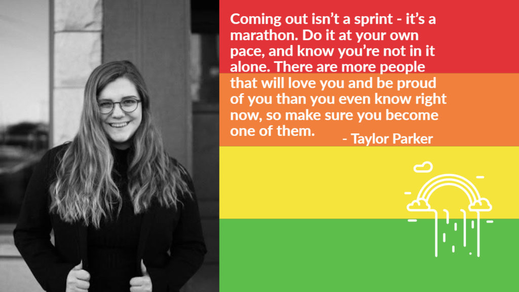 13 Quotes Of Encouragement For Pride Month Channel Kindness